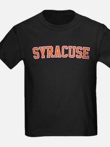 Syracuse - Jersey T-Shirt