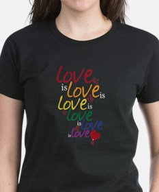 Cute Marriage equality Tee