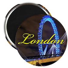 Millennium Wheel London Magnets