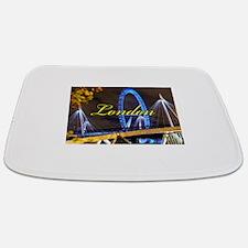 Millennium Wheel London Bathmat
