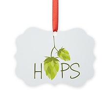 Hops Ornament