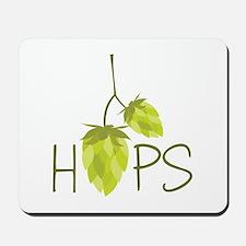 Hops Mousepad