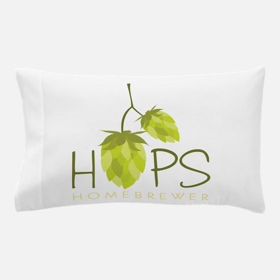 Homebrewer Pillow Case