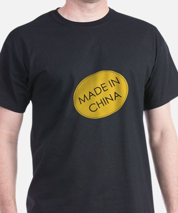 MadeInChina.png T-Shirt