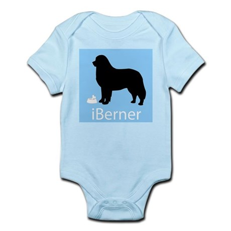 iBerner Infant Bodysuit