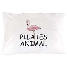 Pilates Animal Pillow Case