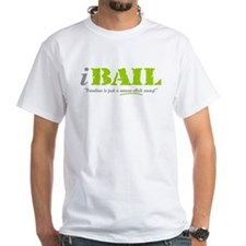 iBail Tee