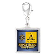 Rhode Island DTOM Charms