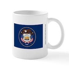 Utah State Flag Mugs