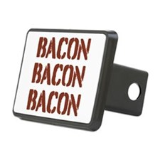 Bacon Bacon Bacon Hitch Cover