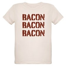 Bacon Bacon Bacon T-Shirt