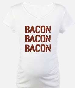 Bacon Bacon Bacon Shirt