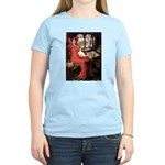 The Lady's Cavalier Women's Light T-Shirt