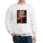 The Lady's Cavalier Sweatshirt