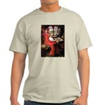 The Lady's Cavalier Light T-Shirt