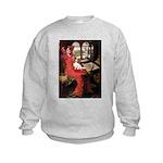 The Lady's Cavalier Kids Sweatshirt