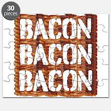 Bacon Bacon Bacon Puzzle