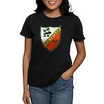 USS TAYLOR Women's Dark T-Shirt