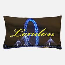 The London Eye - Pro photo Pillow Case