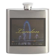 The London Eye - Pro photo Flask