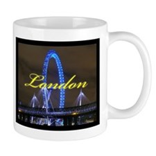 The London Eye - Pro photo Mugs