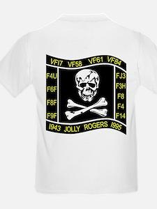 3-vf84logo T-Shirt