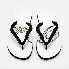Phoebe Flip Flops