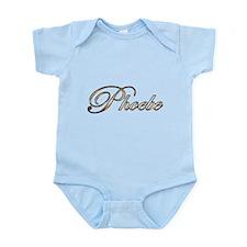 Phoebe Infant Bodysuit