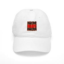 Bacon Baby Bacon Baseball Baseball Cap