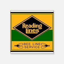 rdg-beeline Sticker