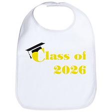 Class of 2026 Bib