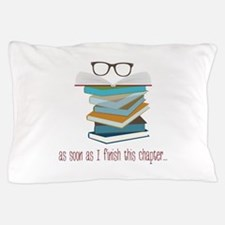 This Chapter Pillow Case