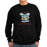 Read Sweatshirt (dark)