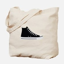 High Top Tote Bag