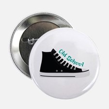 """Old School 2.25"""" Button (10 pack)"""