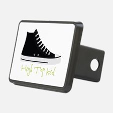 High Top Kid Hitch Cover