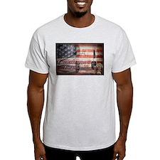 Fallen but never forgotten T-Shirt