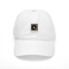 Vinyl Collector Baseball Baseball Cap