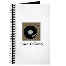 Vinyl Collector Journal