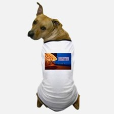 Brighton Pier Dog T-Shirt