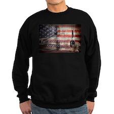 Fallen but never forgotten Sweatshirt