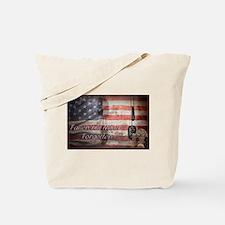 Fallen but never forgotten Tote Bag