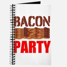 Bacon Party Journal