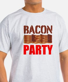 Bacon Party T-Shirt
