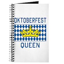 OKTOBERFEST Queen Journal