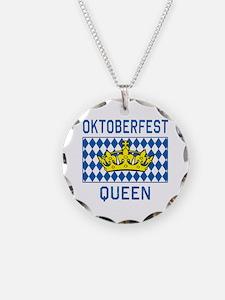 OKTOBERFEST Queen Necklace