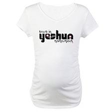 """""""Trust in Yeshua"""" Shirt"""