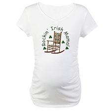 Rockin' Irish Mama! Shirt