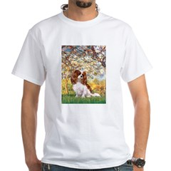 Spring & Cavalier Shirt