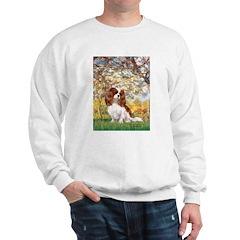 Spring & Cavalier Sweatshirt